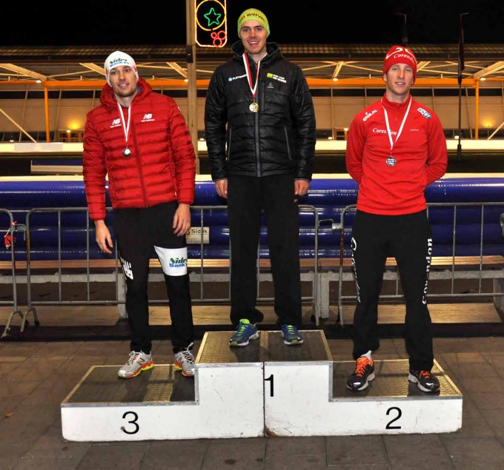 podium5000m-2014